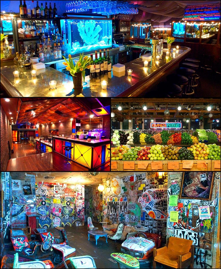 UrbanDaddy app, Philadelphia restaurant and bars