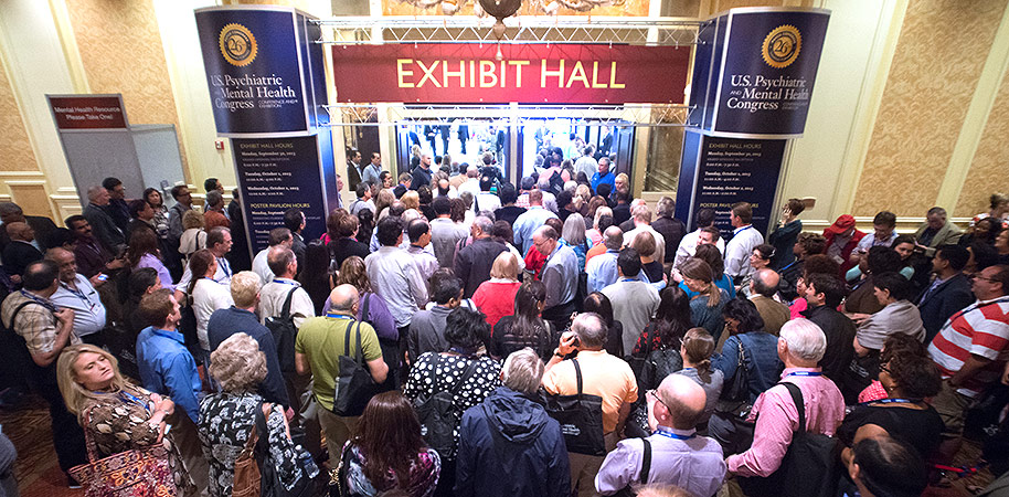 Philadelphia Event and Healthcare Photography, Trade Shows and Symposiums