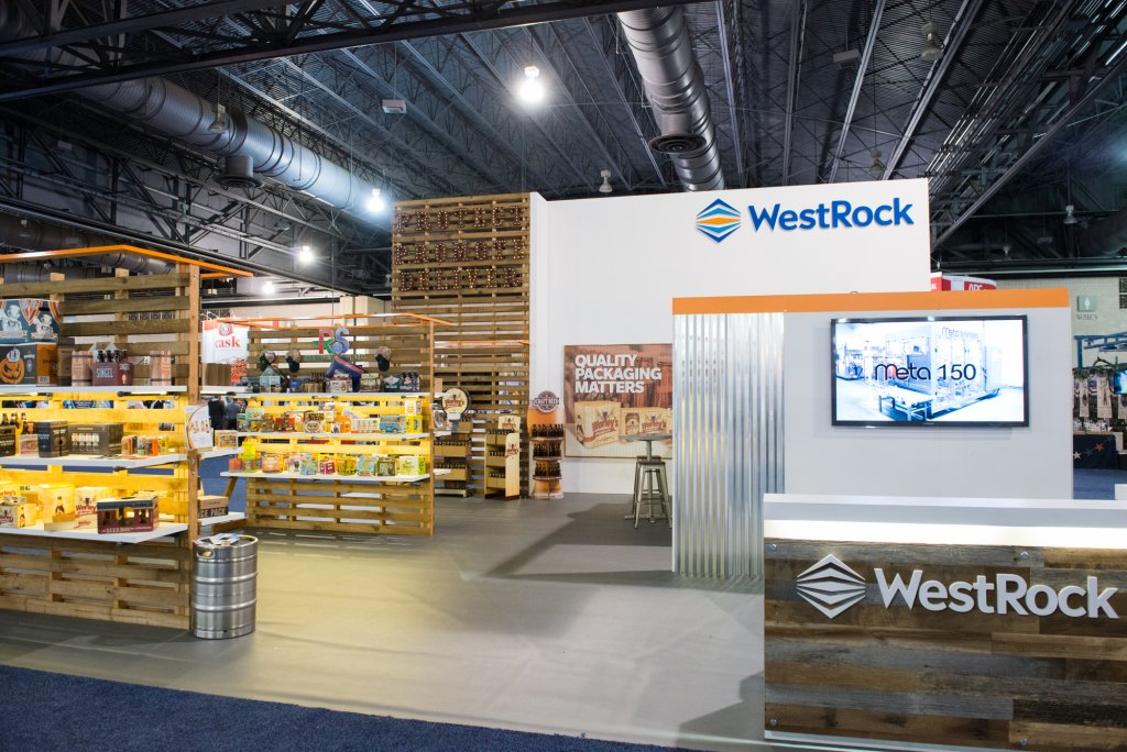 Philadelphia Trade Shows and Booth Photography