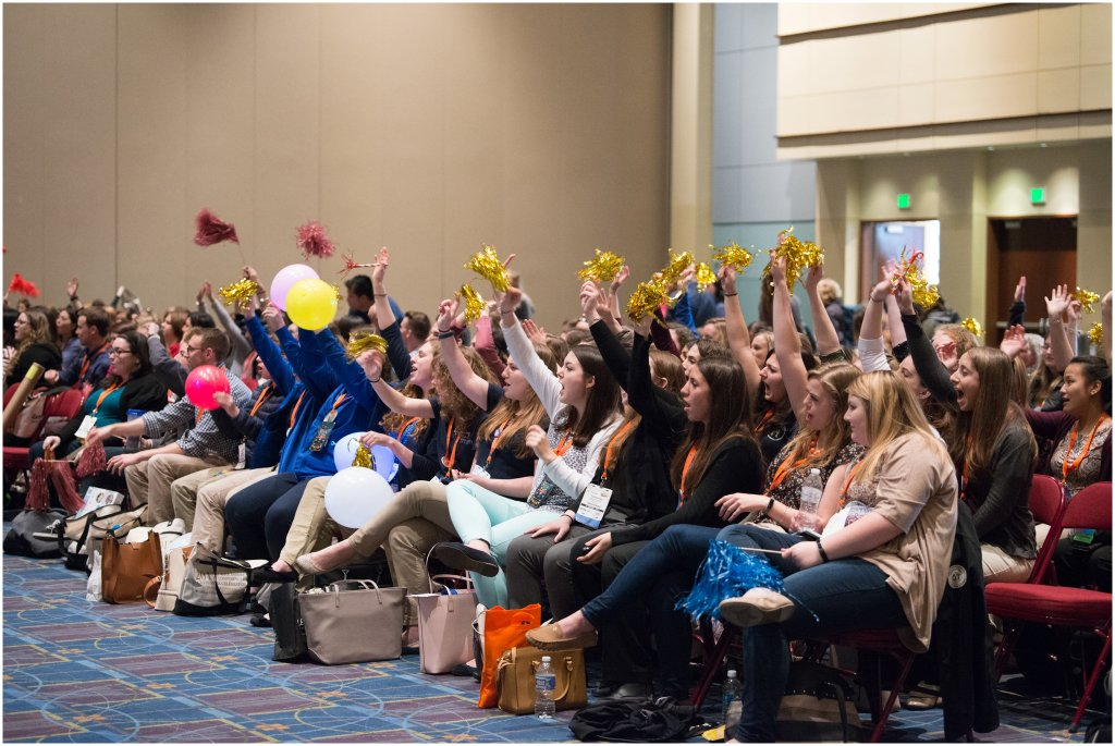 2017 AOTA Annual Conference and Centennial Celebration, Scott Spitzer Photography